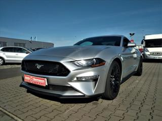 Ford Mustang 5,0 GT *AUTOMAT*GPS NAVI * kupé benzin