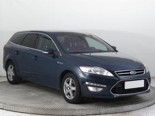 Ford Mondeo 1.6 EcoBoost 118kW kombi benzin