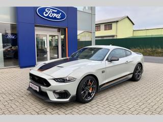 Ford Mustang 5.0 V8 MACH 1 Fastback kupé benzin