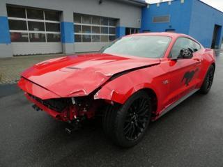 Ford Mustang Fastback 5.0 Ti-VCT V8 GT 330k kupé benzin