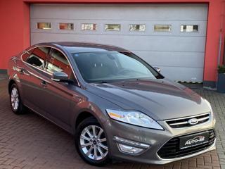 Ford Mondeo 2.0i Titanium Navi Digi Klima !!! liftback