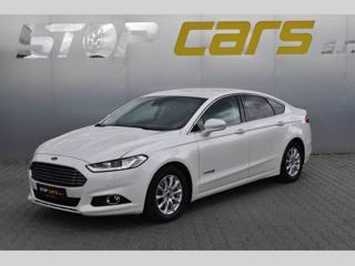 Ford Mondeo 2.0 i liftback hybridní - benzin