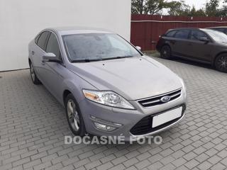 Ford Mondeo 2.0 TDCi, ČR liftback nafta