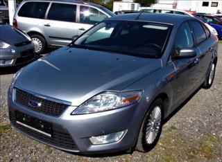 Ford Mondeo 1,8   TDCi TITANIUM 1.MAJ NAVI TOP liftback nafta - 1
