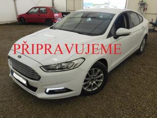 Ford Mondeo 2.0 TDCi 110 kW TREND Top ČR ! liftback nafta