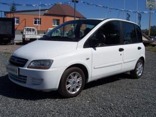 Fiat Multipla 1.9 JTD MPV