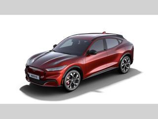 Ford Mustang MACH-E AWD TECHNOLOGY+ SUV elektro