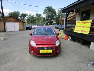 Fiat Punto 1.3 JTD 66kw
