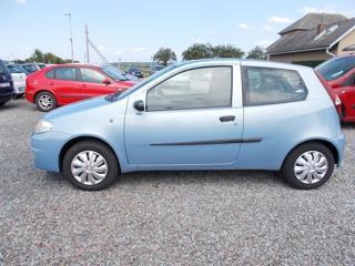 Fiat Punto 1.2I hatchback