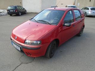 Fiat Punto 1.2. hatchback benzin