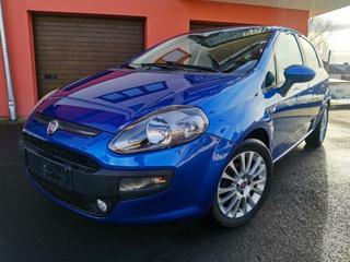 Fiat Punto Evo 1.4 i hatchback