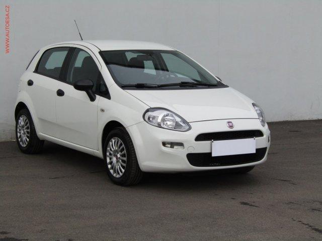 Fiat Punto Evo 1.2 AC hatchback benzin