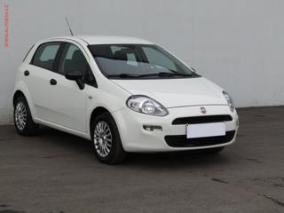 Fiat Punto Evo 1.2 AC hatchback benzin - 1