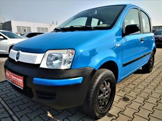 Fiat Panda 1,2 44kW 4x4 * SERVOCITY* hatchback benzin