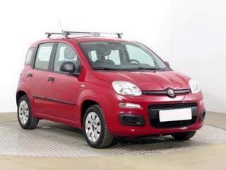 Fiat Panda 1.2 51kW hatchback benzin