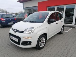 Fiat Panda 1.2 i hatchback benzin