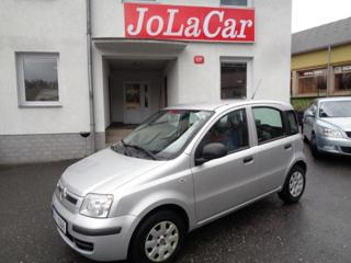 Fiat Panda 1.2 i AC hatchback benzin