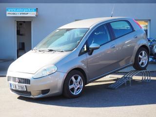 Fiat Punto 1.2 Dynamic hatchback