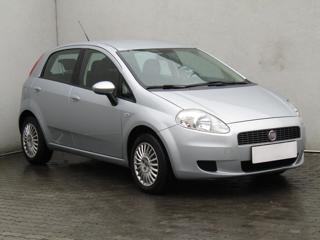 Fiat Punto 1.2i hatchback benzin