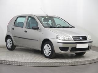 Fiat Punto 1.2 60  44kW hatchback benzin