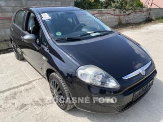 Fiat Punto 1.4 hatchback benzin
