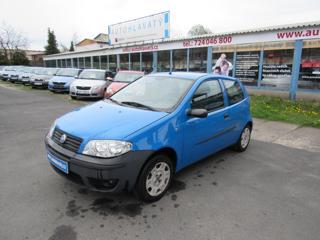 Fiat Punto 1.2 Sound 44kW hatchback