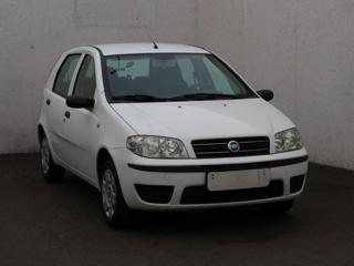 Fiat Punto 1.2i, ČR hatchback benzin