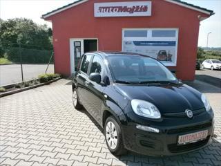 Fiat Panda 1,2 i COC list KLIMA NOVÁ STK hatchback benzin