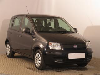 Fiat Panda 1.1 40kW hatchback benzin