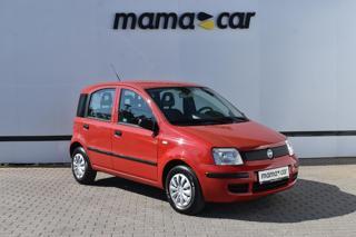 Fiat Panda 1.1i  32.000KM  ČR hatchback
