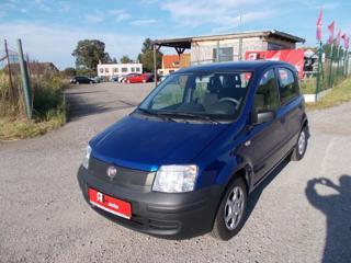 Fiat Panda 1.1i 40 kW hatchback