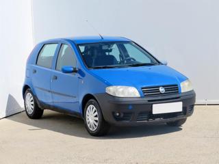 Fiat Punto 1.4 70kW hatchback benzin