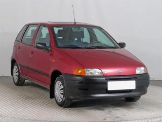 Fiat Punto 1.1 40kW hatchback benzin