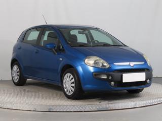 Fiat Punto Evo 1.2 16V 51kW hatchback benzin