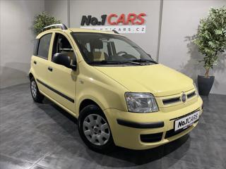 Fiat Panda 1,2   i 1.MAJ STK SERVIS KLIMA hatchback benzin