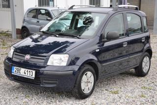 Fiat Panda 1.2 44kW Dynamic hatchback