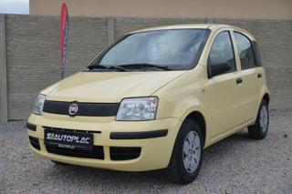 Fiat Panda 1.1 i 40KW Active hatchback