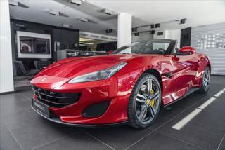 Ferrari Portofino 3,9 ONE of ONE/Carbon+LEDS/Kamera/Pass.display  SKLADEM kabriolet benzin