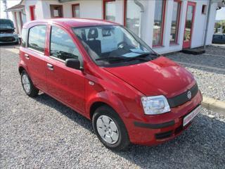 Fiat Panda 1,1 i,klima  ZAMLUVENA kombi benzin