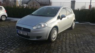 Fiat Punto 1,2 kombi benzin