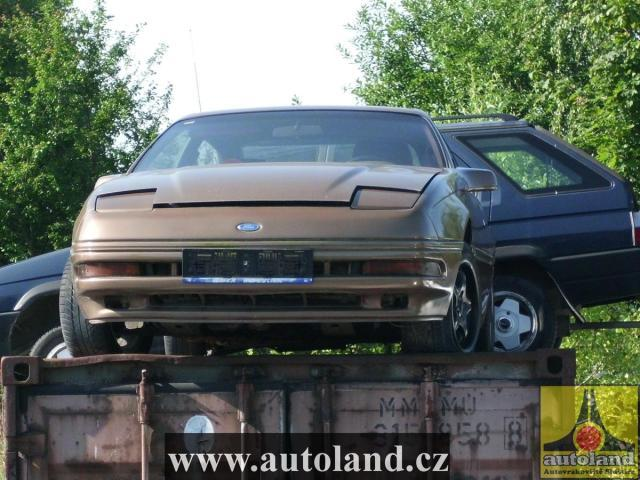 Ford Probe VOLAT 602 696111 kupé benzin