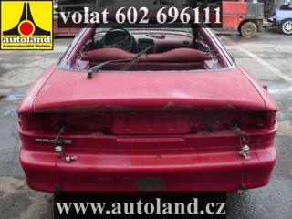 Ford Probe VOLAT 602 696111 kupé benzin - 2
