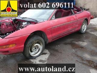 Ford Probe VOLAT 602 696111 kupé benzin - 3