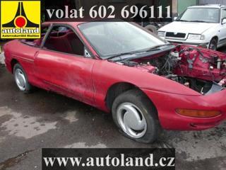 Ford Probe VOLAT 602 696111 kupé benzin - 4