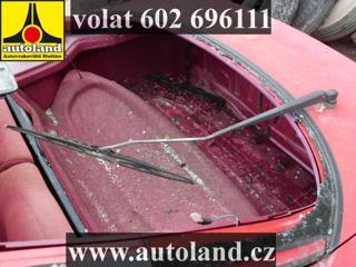Ford Probe VOLAT 602 696111 kupé benzin - 5