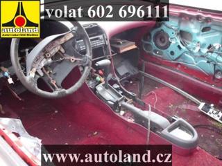 Ford Probe VOLAT 602 696111 kupé benzin - 6