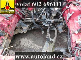Ford Probe VOLAT 602 696111 kupé benzin - 7