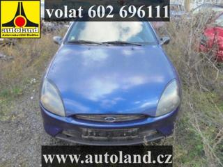 Ford Puma VOLAT 602 696111 kupé benzin