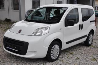 Fiat Qubo 1.4i 54kW MPV