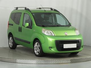 Fiat Qubo 1.3 MultiJet 55kW MPV nafta